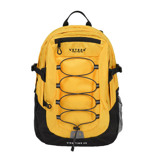 VETEZE 베테제 Trekker Backpack (Yellow)